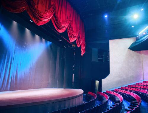 Theatre Club Kent